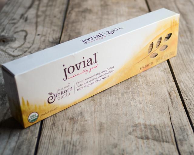 Jovial Foods