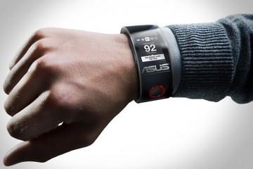 Hé lộ video teaser Smartwatch của ASUS với tên gọi ZenWatch - 31462