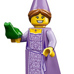 LEGO Collectable Minifigures Series 12 - Fairytale Princess