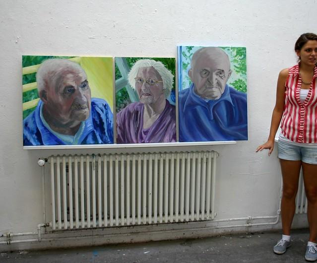 Möcklinghoff, Sandra Jasmin
