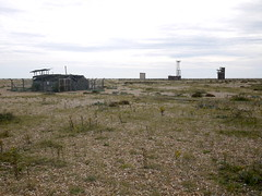 At Dungeness