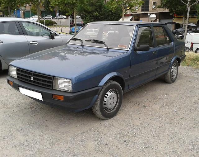 MALAGA 1985