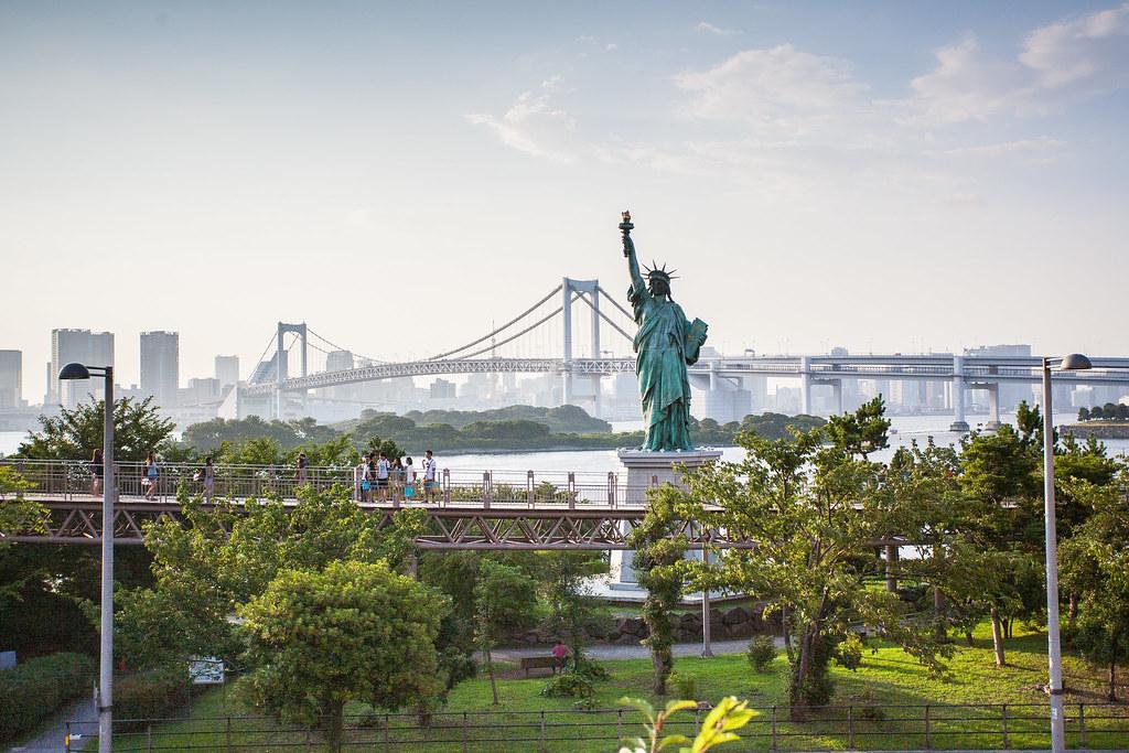 第一次出國玩之東京八日遊(下)文長圖多