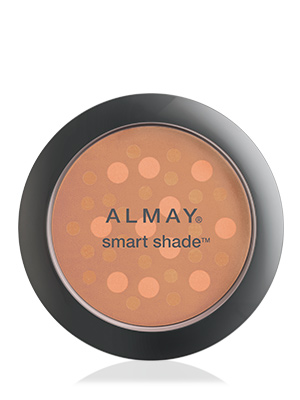 Almay-5-minute-face-smart-shade-bronzer, almay smart shade, almay smart shade bronzer, almay bronzer
