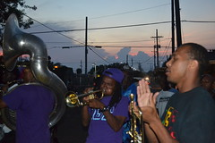 167 TBC Brass Band