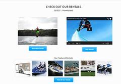 Contact us for Jet ski Hoverboard, Flyboard & Wakeboard Rentals? visit : http://chartered-rentals.com/