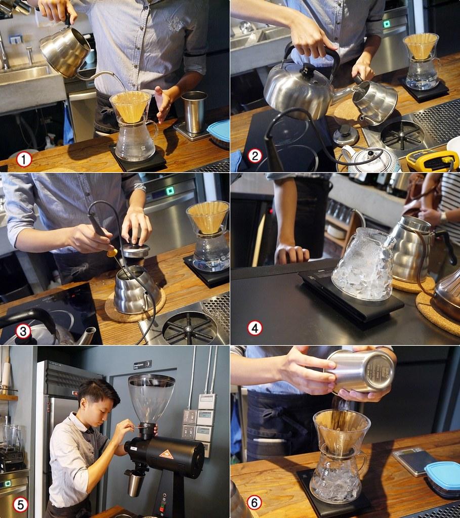 14954465346 eabd70c36d b - 熱血採訪。台中西屯【冰河咖啡Glacier Coffee Roasters】喝得到第三波北歐咖啡浪潮的咖啡館,手沖咖啡義式咖啡甜點都好棒