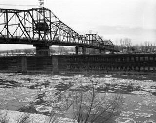Missouri River Bridge (MSA)