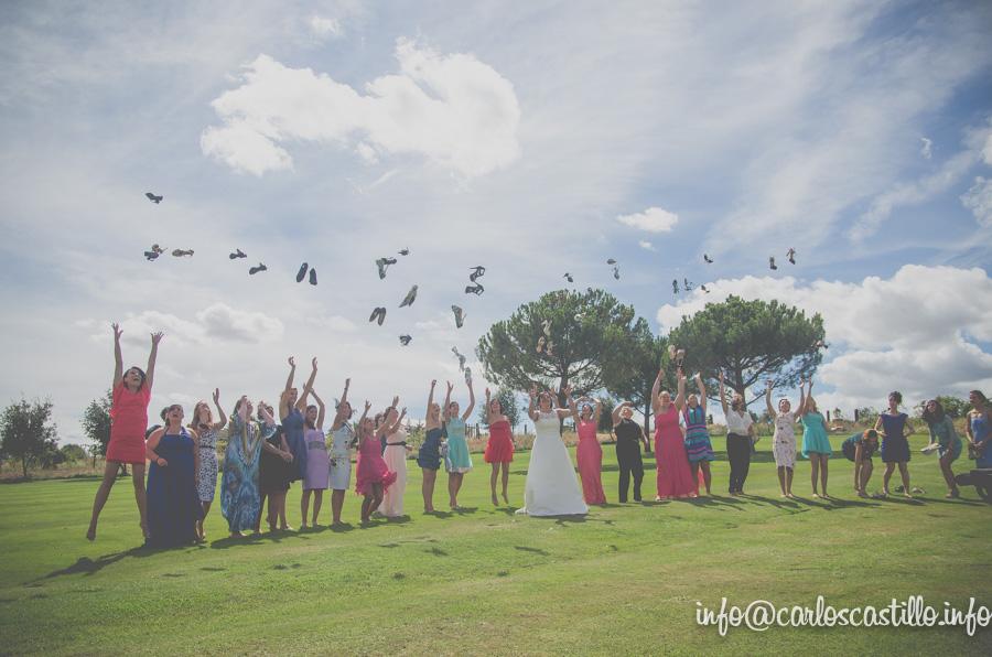 fotos de boda en el cigarral de cembranos