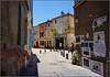 Arles, noon, summer