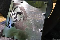 Kurt Cobain's Hometown - Aberdeen