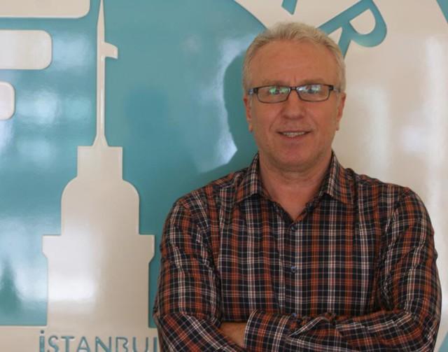 İsmail Barış Üsküdar Üniversitesi'nde ders verecek