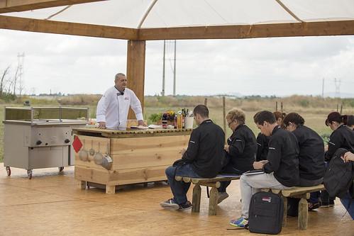 Estreia Chefs' Academy (II)