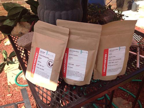 #craftcoffee