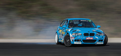 https://www.twin-loc.fr Championnat Européen de DRIFT - Bordeaux Mérignac Gironde 13 et 14 septembre 2014 - BMW M3 - Moteur Engine Puissance Power Car Speed Vitesse - Picture Image Photography - King of Europe KOE turbo oil huile frein brake transmissi