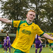 Hitchin Town 2-1 Daventry Town
