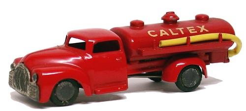 11 Tekno Dodge