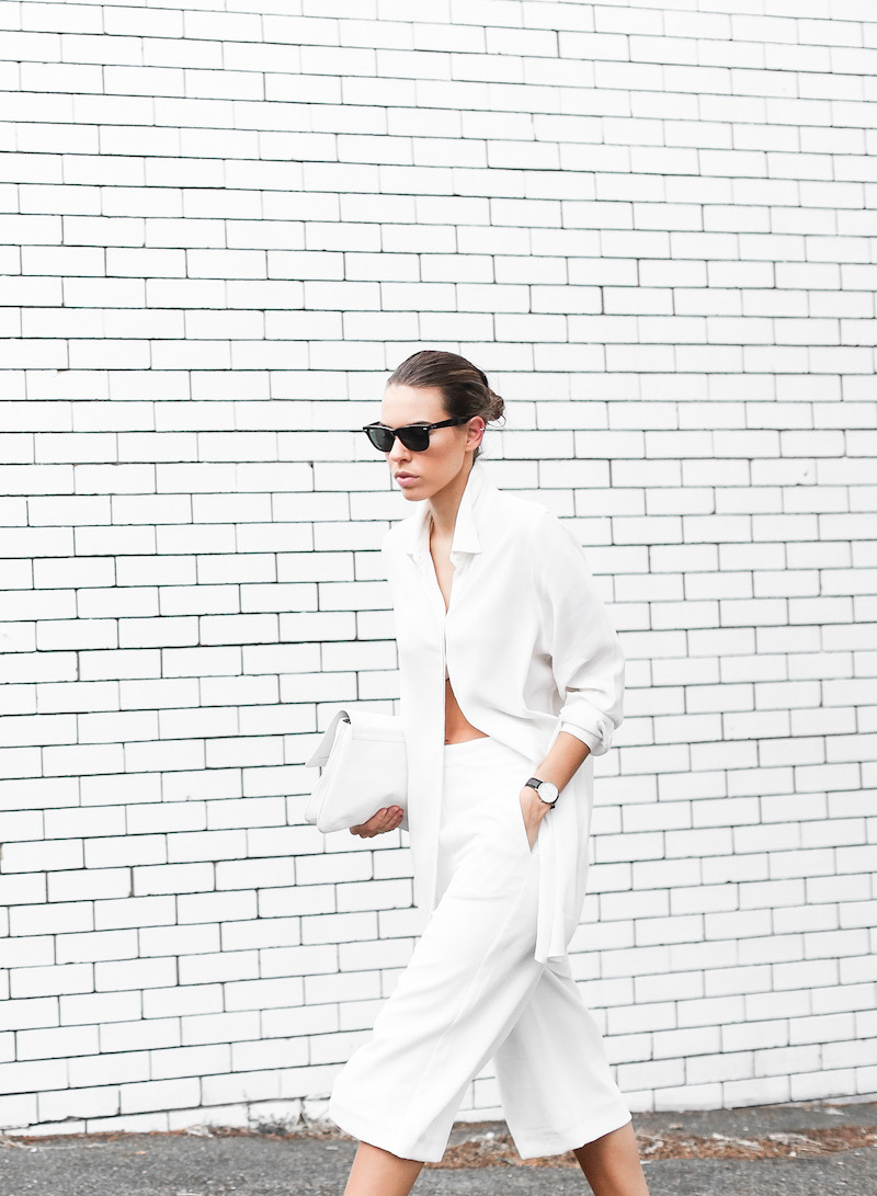 modern legacy all white street style giveaway culottes fashion blogger bc the label (1 of 7)