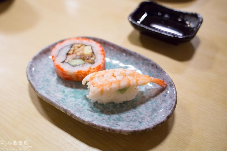 台南私藏景點--新都巷日本料理 (6)