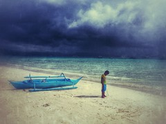 The boy who waited for destiny~ Boracay