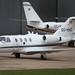 EC-HVQ Cessna 525 Citation Jet 1 on 30 August 2014 Luton
