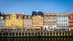 Nyhavn Establishments