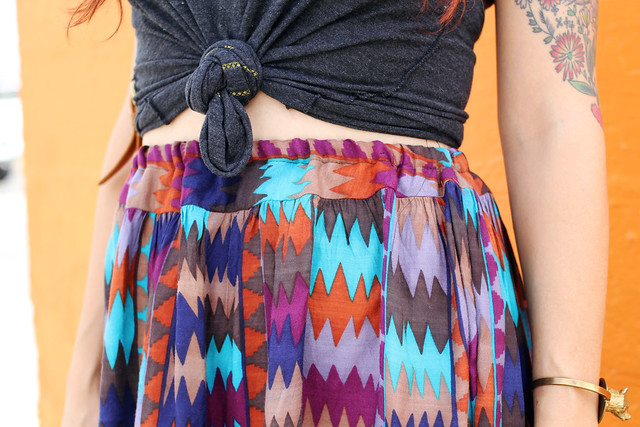 Skirt Restyle