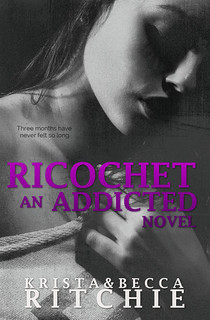 Richochet - Naomi's Givaway