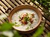 Cháo nghêu nước cốt dừa - Vietnam Food Stylist