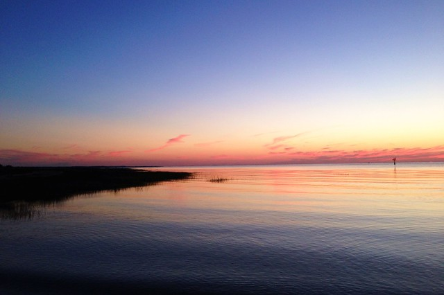 08.19.2014 :: at sunset