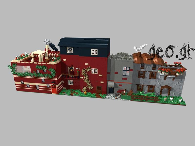 [Digital MOC]:Modular Cottage House 15111896957_c90a98a401_c