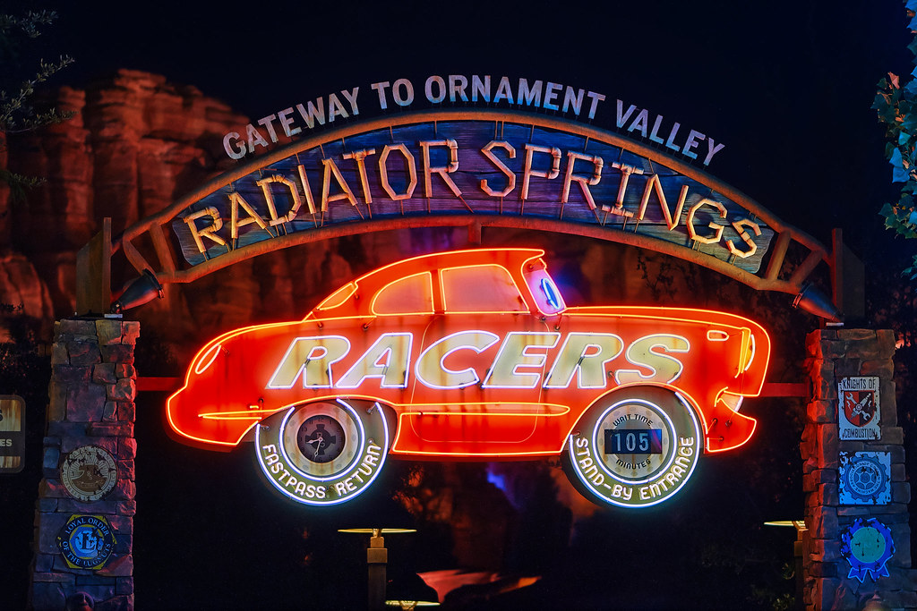 Radiant Racers