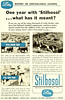 Stilbosol Advert 1956