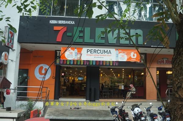 馬來西亞自由行21
