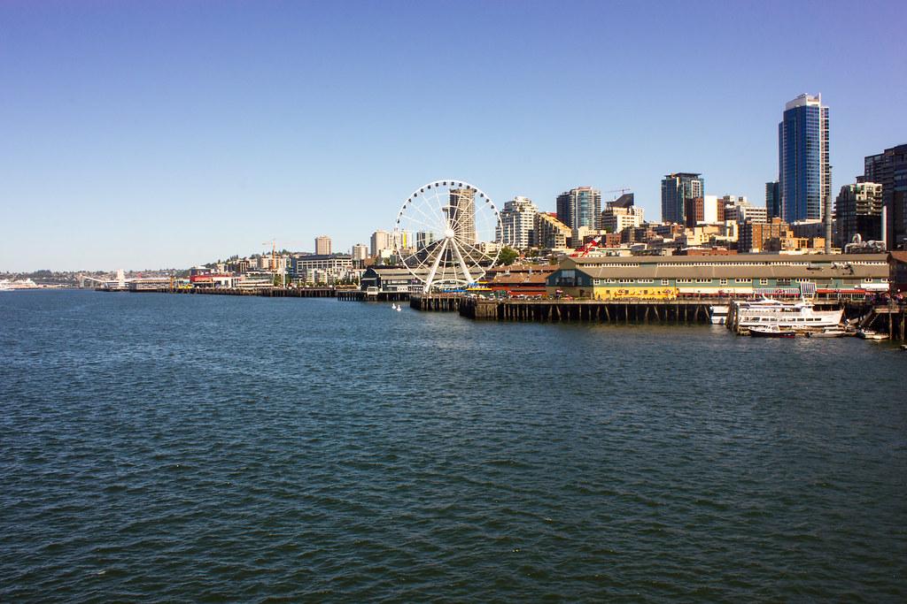 SeattleShoreline