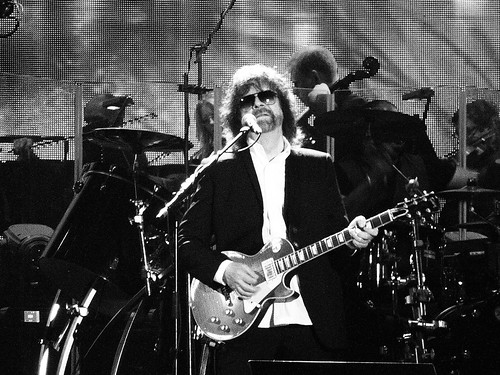 Electric Light Orchestra - Hyde Park 2014