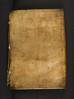 Binding of  Burlaeus, Gualtherus: De vita et moribus philosophorum