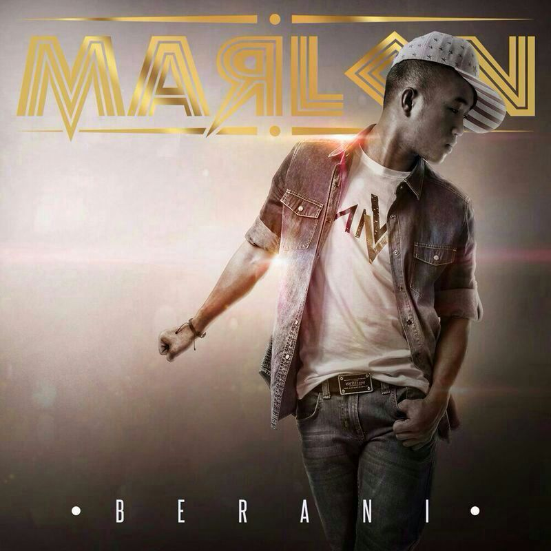 Lirik Lagu Berani - Marlon