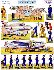 Aviation 1 (offert par Gérard)