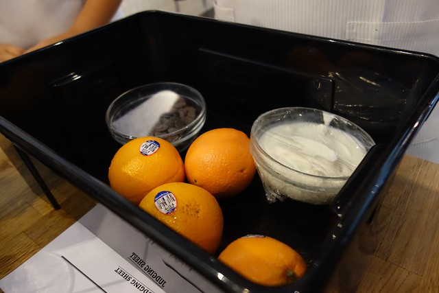 The Sunkist Iron Chef Challenge - Revealing the secret ingredients