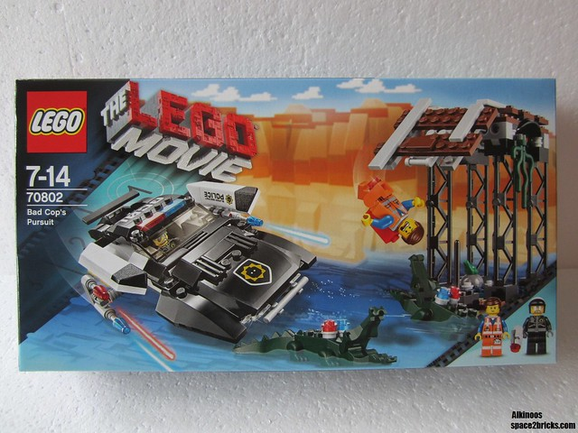Lego Movie 70802 p1