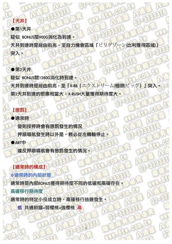 S0206綠童VIVA2 中文版攻略_Page_03