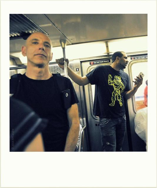Subway 3384