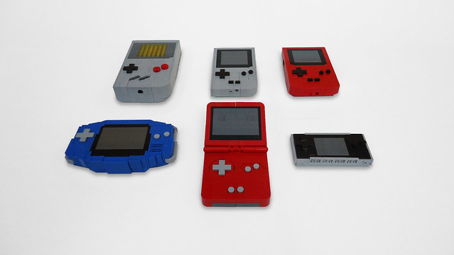 Gameboy Line in Lego (2)