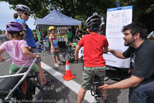 Sunday Parkways North Portland 2014-29