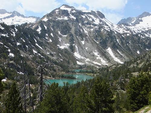 Lac d'Oredon 258