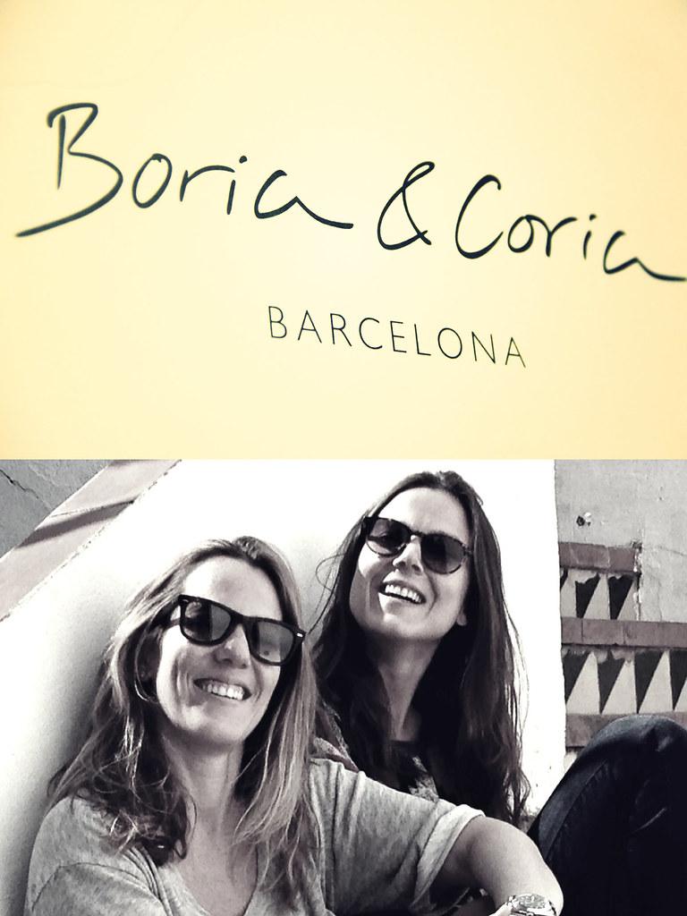 Colección Boria and Coria