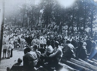 Spartakiad [Petrograd, Summer 1920]