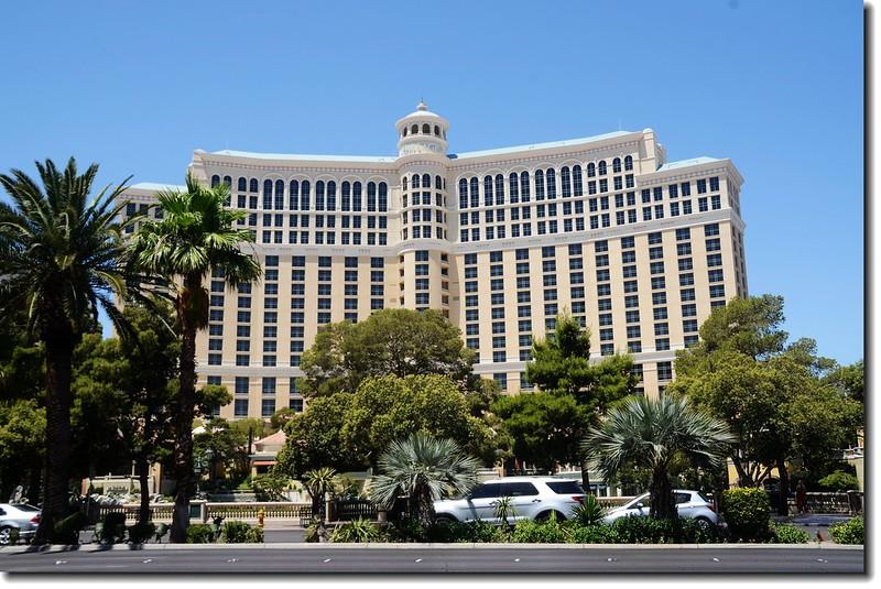 Bellagio Hotel & Casino 1