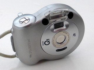 Fujifilm Nexia Q1